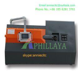 Automatical Digital Bending and Cutting Steel Bar Rebar CNC Machine