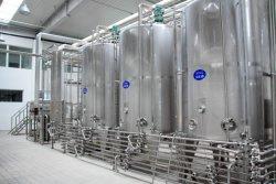 Complete Yoghurt Production Line