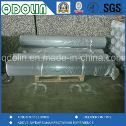 PP Ground Cover/Weed Mat/Weed Barrier Fabrics with Rutet Square