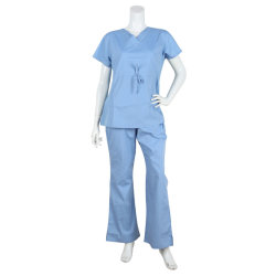 Doctor Nurse Men's Lay's Workwear