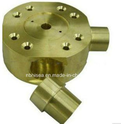 CNC Precision Machinery Parts-Machining Components