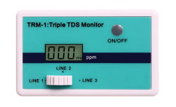 Trm-1 Triple in-Line TDS Monitor