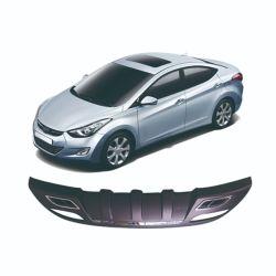 Auto for Specific Model Car Rear Bumper Diffuser Lip