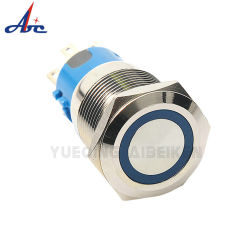 Surprising China 19Mm Momentary Switch With Wire Harness Led Push Button Switch Wiring 101 Taclepimsautoservicenl