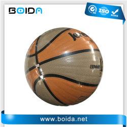 Promotional Waterproof PU PVC TPU Sport Rubber Basketball (B88360)