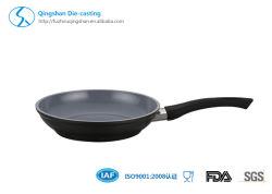 Aluminum Die Casting Non Stick Fry Pan