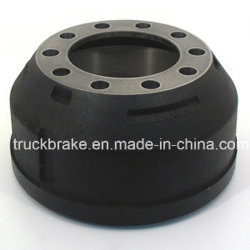 Truck&Trailer Parts Brake Drum 54266-018/3893X/65166b/54266-018/3893X/65166b