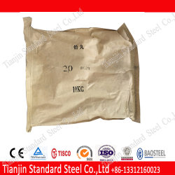 4mm 4.25mm 4.5mm 4.75mm Hardened Bright Lead Grain with Antimony