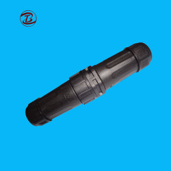 Good Quality Reasonable Price 2-12 Pin Waterproof Assembled IP68 Plug