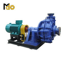 Newest Sand Suction Diesel Engine Single Stage Electric Sand Suction Pump for Slurry Transportation