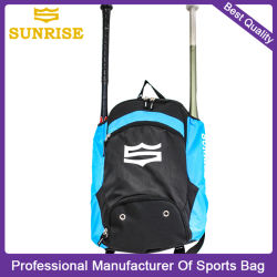 Best Youth Sports Wheeled Baseball Rolling Bat Backpack