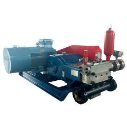 Bw Series Piston Mud Pump Water Well Drilling Rig Piston Mud Pump
