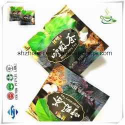 OEM/ODM Factory Lotus Leaf Tea Chinese Herbal Tea Slimming Tea