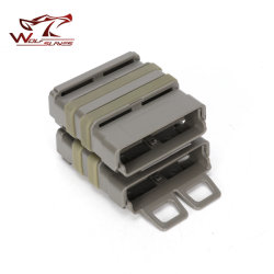 Tactical Heavy 7.62 Magazine Pouch Bag Fast Mag for M4 Mag Pouch Heavy Magazine Pouch
