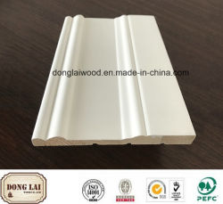 China-Pop Customized Skirting Board