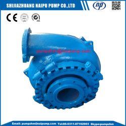 8/6e-G Horizontal Gravel Sans Suction Slurry Pumps