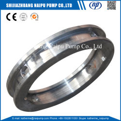 Horizontal Slurry Pump Expeller Seal Part Lantern Ring