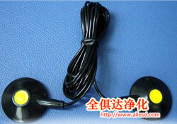 ESD Antistatic Grounding Lead with Alligator Clip