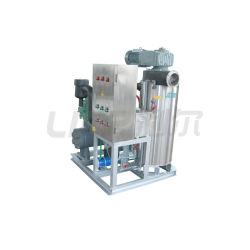 Lier High Quality and Excellent Performance Slurry Ice Making Machine
