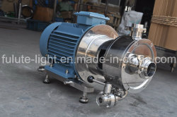 Stainless Steel Powder Inline Mixer