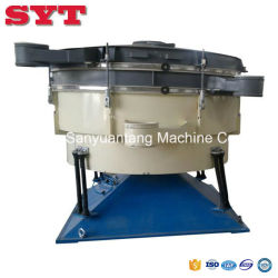 Tumber Screen Machine, Tumbler Sieve Machine for PP, PVC Plastic Particles