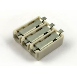 SMD 0.75sqmm Wire Fast Connector for LED SMT Connector
