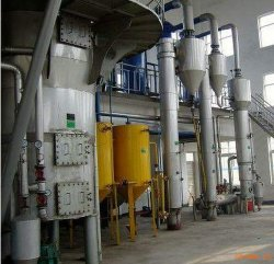 Solvent Extraction Machine, Rotocel Extractor for Soybean, Cotton