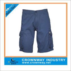 Wholesale Navy Blue Cargo Shorts for Men