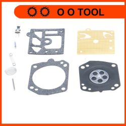 China Chain Saw Carburetor Repair Set, Chain Saw Carburetor