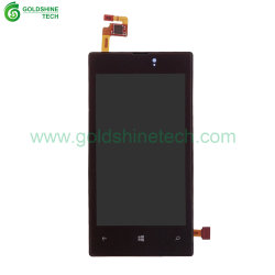 Spare Parts for Nokia Lumia 520 LCD Screen Display Replacement