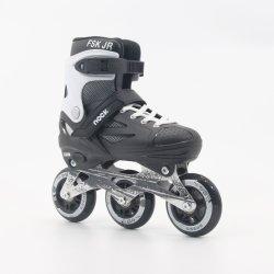 3 Wheels Aluminum Chassis Adjustable Inline Skate En13843: 2009
