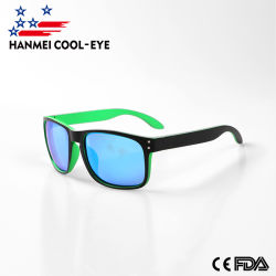 2018 New Coming UV400 Protection PC Leisure Fashion Sunglasses