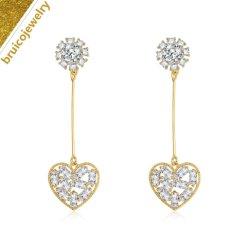 China Fine Silver/Gold Jewelry manufacturer, Wedding/Fashion