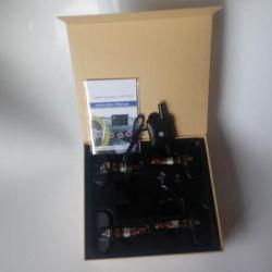 USB TPMS Internal Sensors for 4 Tire Cars Android Navigation APP