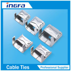 3/4'' Steel Banding Clip for Strap