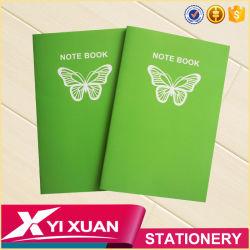 fashion design copybook school custom graph paper notebook