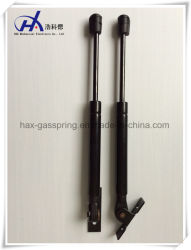 High Pressure Steel Material Black Gas Spring for Murphy Bed