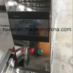 Full-Automatic Food Machine for Cookie Making