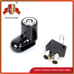 Jq8701 Lowest Price Bicycle Lock Motorcycle Disk Lock Bicycle Lock