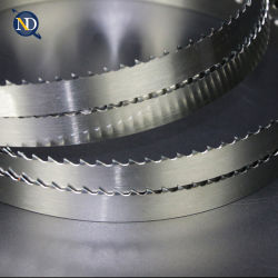 Frozen Bone Meat Butcher Saw Blades for Food Industry
