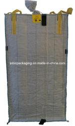 4 Side Beige Belt Type D Conductive Baffle Big Bag