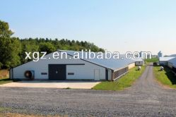 Quality Cheap Poultry Chicken Farm Machinery