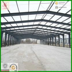 Structure Steel Design Auto 4s Shop (EHSS102)