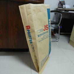 50kg Wholesale Plastic Customized PP Woven Cement Bag
