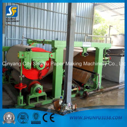 Energy Saving Sludge Paperboard/Catdboatd Making Forming Machine in China