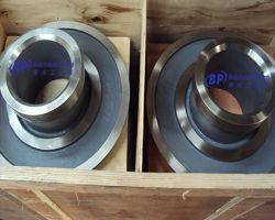 Interchangeable Professional Centrifugal Slurry Pump Casting Spares Parts