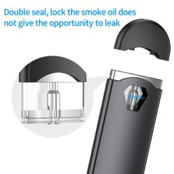 Professional Custom High Quality Electronic Cigarette