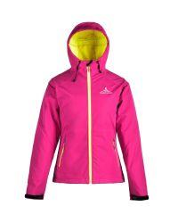 Women's Waterproof Hiking Mountaineering Sportswear Outdoor Jacket
