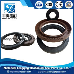 Tc Viton/FKM Rubber Ring Hydraulic K Tc Sc Type Oil Seal