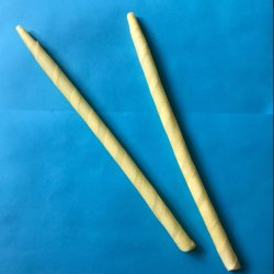 Aromatherapy Hopi Indian Ear Candle with Pure Beeswax .